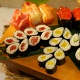 Sushi & Maki Moriwase