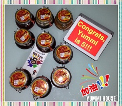Yummi House Photos