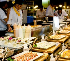TODAI International Seafood and Sushi Buffet Restaurant Photos