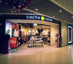 Cache Cache Photos