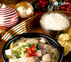 Chef's Noodle Photos