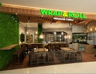 Wrap & Roll Photos