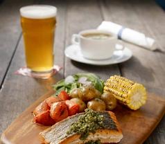 Brewerkz Restaurant & Microbrewery Photos