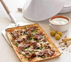 Crust Gourmet Pizza Bar (Ut) Pte Ltd Photos