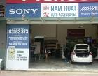 Nam Huat Car Audio Pte Ltd Photos