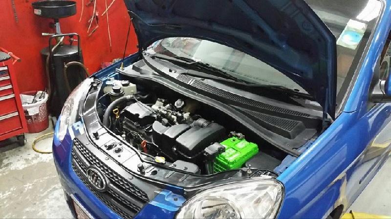 D Motorwerkz Pte Ltd