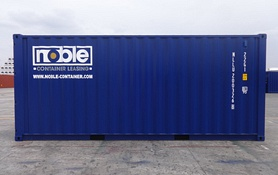 Noble Container Leasing