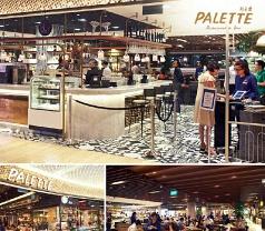Palette Restaurant & Bar Photos