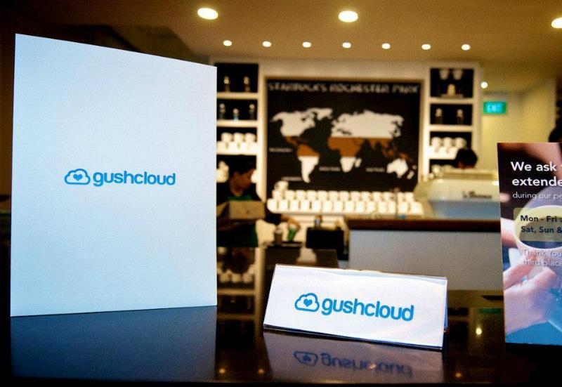 Gushcloud