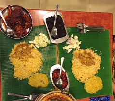 Samy's Curry Restaurant Pte Ltd Photos