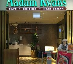 Madam Kwan's Photos