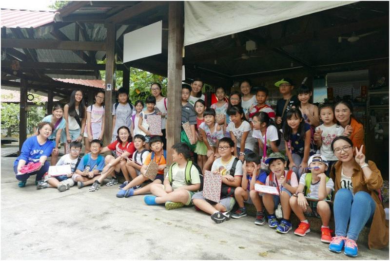 Yu Ren Tuition Centre 010