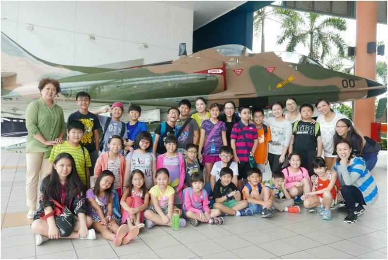 Yu Ren Tuition Centre 009