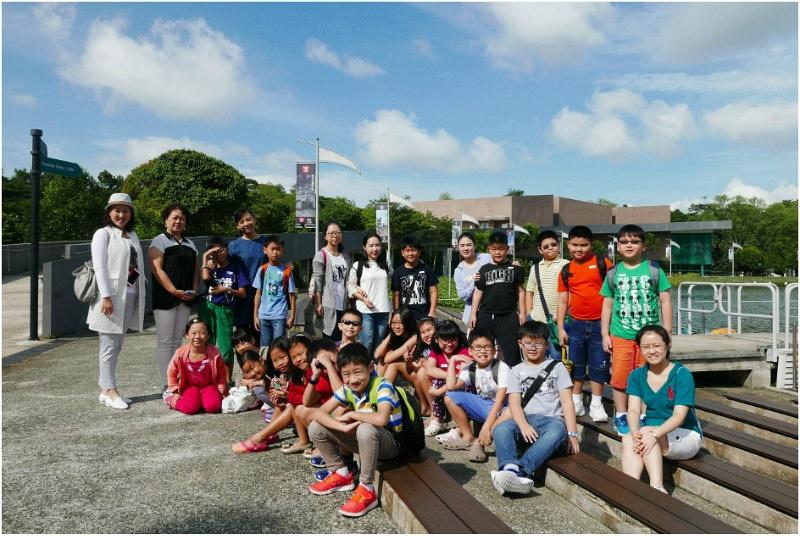 Yu Ren Tuition Centre 004