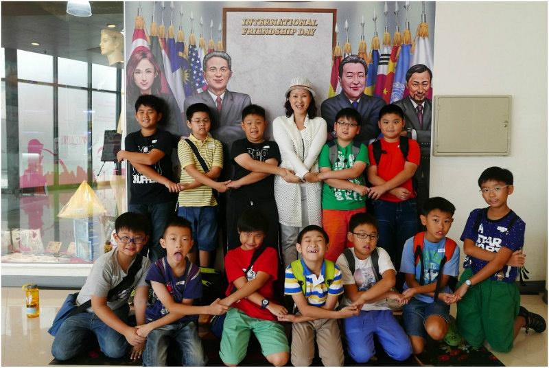 Yu Ren Tuition Centre 002