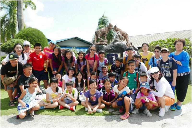 Yu Ren Tuition Centre 001