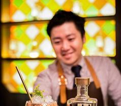 Gibson Cocktail Bar Photos