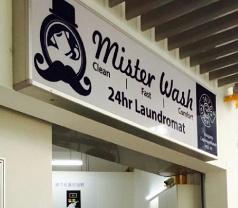 Mister Wash Photos