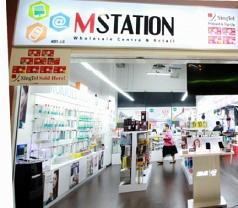 M Station Photos