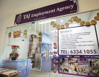 TAJ Employment Agency Photos