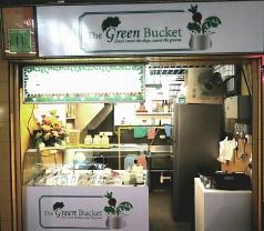 The Green Bucket Photos