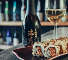 510 Sake Bar Photos