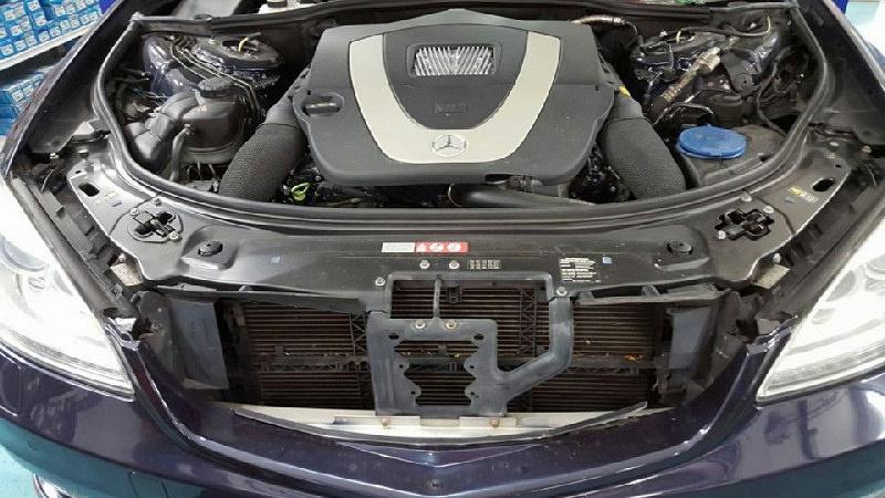 DHM Otomotive Werkz