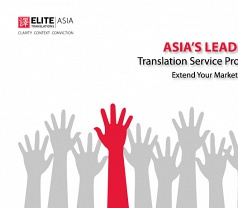Elite Translations Asia Pte Ltd Photos