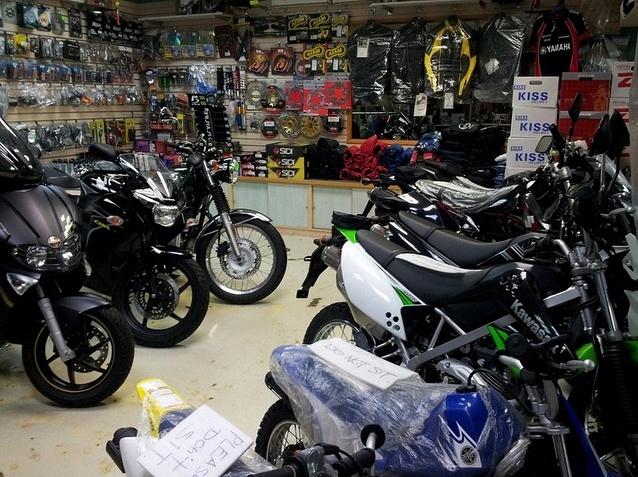 Sin Boon Motor Co.