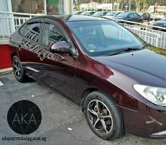 AKA Car Rental LLP Photos