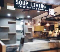 Soup Living Photos