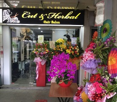 Cut & Herbal Hair Salon Photos