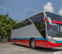 Sin U Lian Travel & Coach Pte Ltd Photos