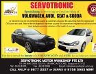 Servotronic Motor Workshop Pte Ltd Photos