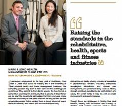 Mark & Joko Health Management Clinic Pte Ltd Photos