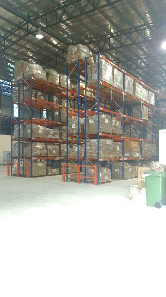 Our Overseas Partner Warehouse Facility (Malaysia)1
