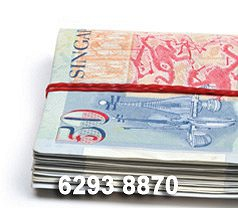 Soon Seng Moneylender