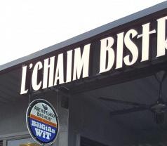 L'Chaim Bistro Photos