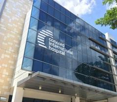 Concord International Hospital Photos