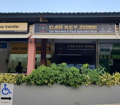 Car Key Zone Photos