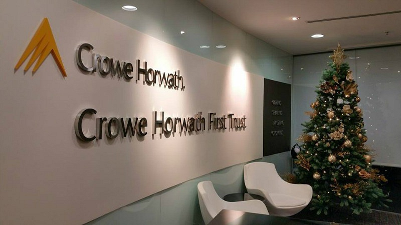 CROWE HORWATH FIRST TRUST