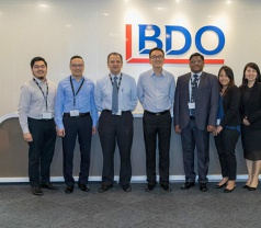 BDO LLP Photos