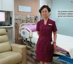 Thomson Medical Centre Photos