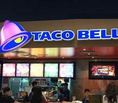 Taco Bell Singapore Photos