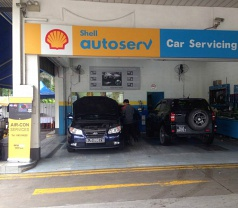 Shell Autoserv Centres Photos