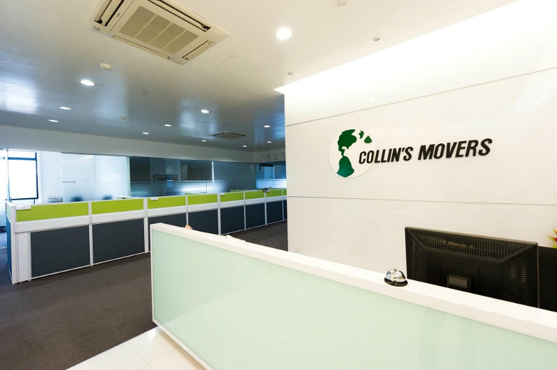 Collins Movers