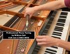 Starz Piano Photos