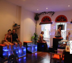 Alleviate Fish Spa Photos