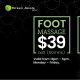Green Apple Spa Happy Hr Promotion