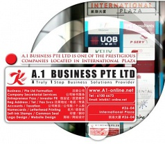 A.1 Business Pte Ltd Photos